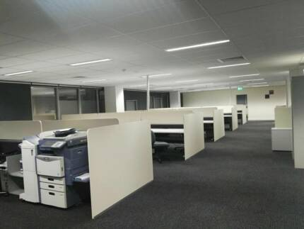 Macquarie Park serviced office for lease close to railway station