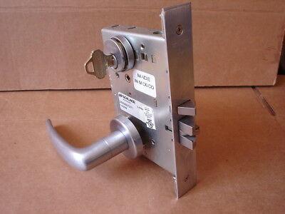 Schlage L9050607071 Commercial Mortise Keyed Entry Single Cylinder Lockset