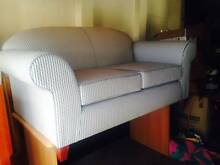 OZ DESIGN 2 Seater SOFA Seaforth Manly Area Preview