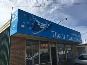 TILE IT TASMANIA IS OPEN!!!!! Moonah Glenorchy Area Preview