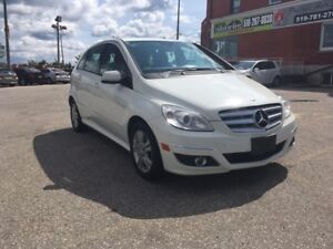 2009 Mercedes-Benz B 200 SAFETY & WARRANTY INCLUDED