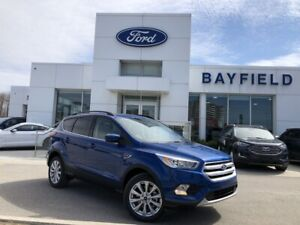 2019 Ford Escape SEL 4WD|PANORAMIC ROOF|REMOTE START|BLUETOOTH