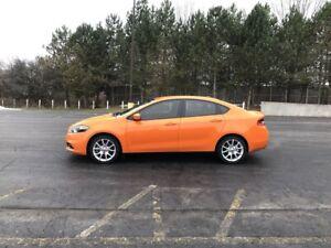 2013 Dodge DART SXT FWD