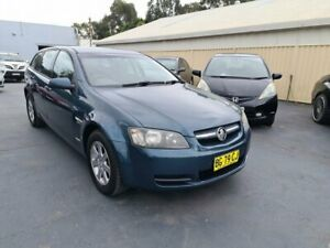 2010 Holden Commodore VE MY10 Omega 6 Speed Automatic Sportswagon Canley Vale Fairfield Area Preview