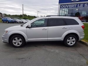 2011 Dodge Journey SXT*7 PASSAGERS*AC*CRUISE*MAGS