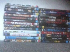 DVDs must go! Forrestdale Armadale Area Preview