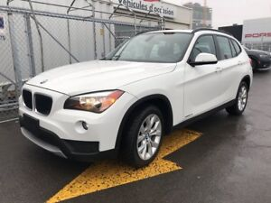 2013 BMW X1 28i XDrive Auto summer and winter tires included