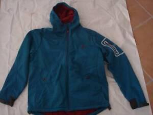 Kathmandu Men's Soft Shell Glacier Matala Jacket  BRAND NEW Waterproof Brassall Ipswich City Preview