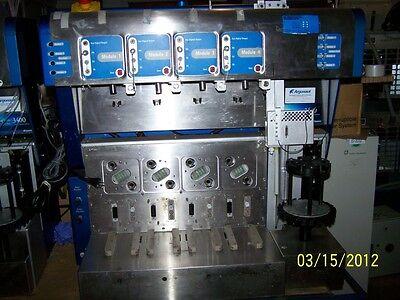 ARGONAUT Advantage Series  3400 PHARMACEUTICAL PROCESS CHEMISTRY WORKSTATION