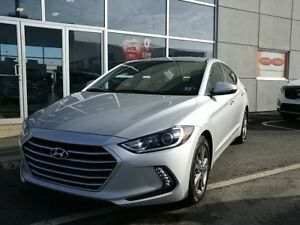 2017 Hyundai Elantra SE Alloys, Auto Low Kms!!