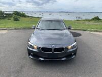Miniature 10 Voiture Européenne d'occasion BMW 3-Series 2015