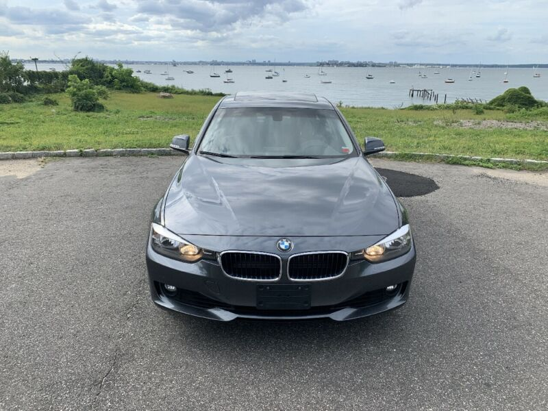 Image 10 Voiture Européenne d'occasion BMW 3-Series 2015