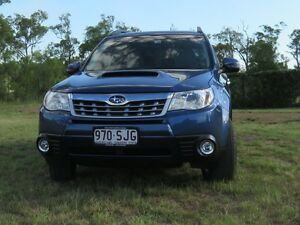 2012 Subaru Forester Wagon Boonah Ipswich South Preview