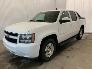 2012 Chevrolet Avalanche 4X4 V8 Crew Cab Toit ouvrant MAGS