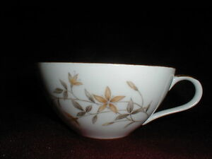 Mikasa Fine China Yamato  #6162 OLIVIA Teacup/Cup/s (loc-big)