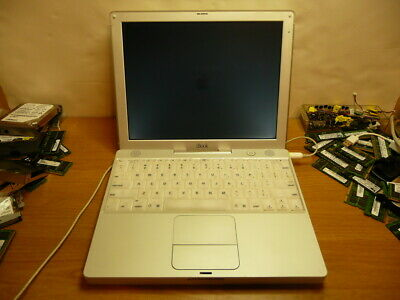 Apple iBook M6497 Laptop CPU-500MHz