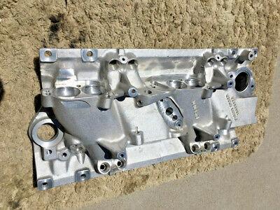 Scoggin Dickey TPI Vortec High Flow Intake1985-1992 Corvette Camaro Firebird