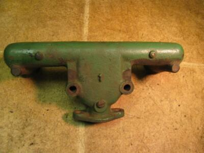Oliver 550 Tractor Intake Manifold L425 180041