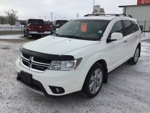 2015 Dodge Journey Sports Utility Vehicle