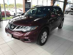 2012 Nissan Murano AWD! Blowout Price!! Great Condition!