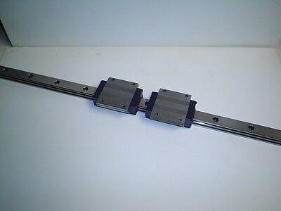 Iko Lwht20 Precision Ball Slide 838mm Rail Lwh20 Cnc Milling