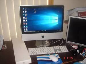 Apple iMac - All in One - 20.5 inch display Mowbray Launceston Area Preview