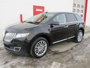 2013 Lincoln MKX AWD ~ 179,000kms ~ LOADED ~ $15,999