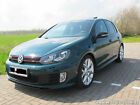 VW Golf 6 (1KA/B/C) GTI Edition 35 Test