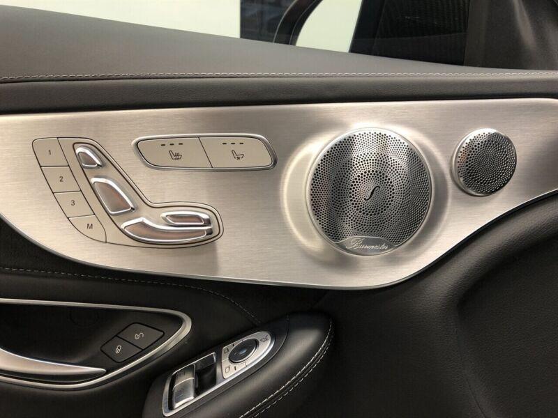 Image 19 Voiture Européenne d'occasion Mercedes-Benz C-Class 2017
