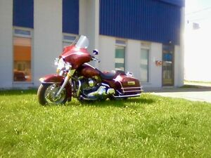 2000 Harley Davidson Electra glide classic