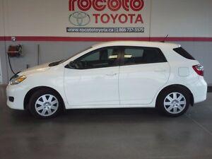 2012 Toyota Matrix BA