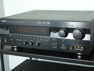 YAMAHA RX-V795a AV stereo receiver for sale  Shipping to India