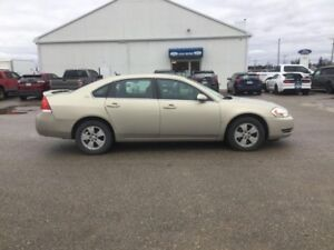 2008 Chevrolet Impala LS   AS IS PRICE