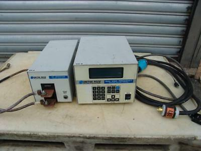 Miyachi Unitek 2 Khz High Frequency Inverter Welder Welding Transformer