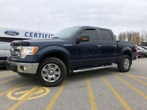 2014 Ford F-150 XLT 4X4|KEYLESS ENTRY|FOG LAMPS|BLUETOOTH