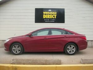 2011 Hyundai Sonata AC - CRUISE - HEATED SEATS - POWER GROUP - K