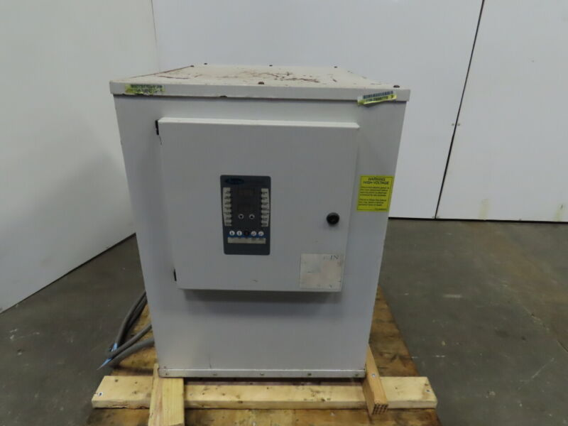 Thermal Care EQW0304 Portable Water Cooled Chiller 460V 3 PH