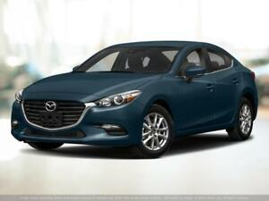 2018 MAZDA MAZDA3 GS-MOONROOF PACKAGE