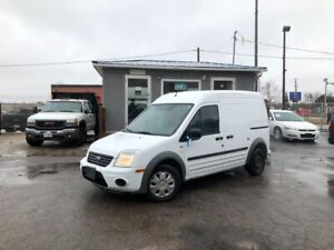 2012 Ford Transit Connect XLT READY FOR WORK!!