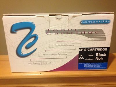Printer Toner Cartridge HP LaserJet Series II IID III IIID Compatible Black New