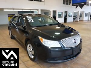 2011 Buick LaCrosse CX**IMPECCABLE**