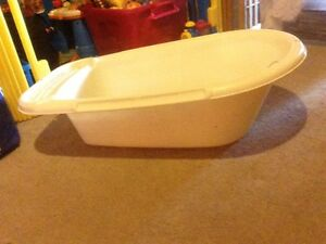 Baby Bath - Giveaway Mount Nelson Hobart City Preview