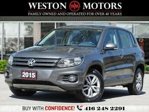 2015 Volkswagen Tiguan 2.0L*TSI*4MOTION*PRICED TO SELL!!*