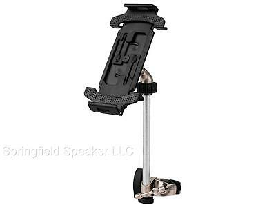 Talent uClaw Mic or Music Stand Mount / Clamp / Holder for iPad Pro 9.7