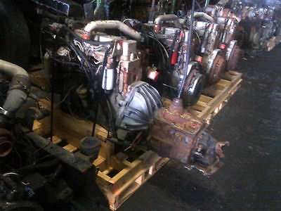 Cummins 4Bt Diesel Engines   3 9 Liter   Fully Tested   Diesel Engine For Sale