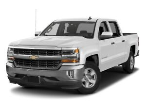 2017 Chevrolet Silverado 1500 LT * Get 0% For 84 Months *