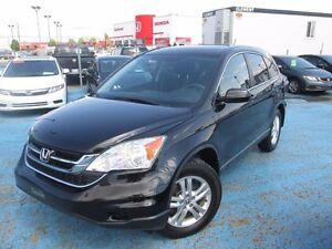2011 Honda CR-V EX - AWD