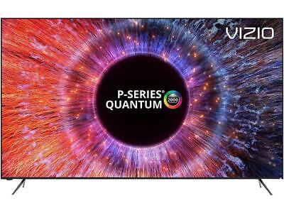 "Vizio P-Series 65"" 4K Effective Refresh Rate 240Hz P Series Quantum 4K HDR Smart"
