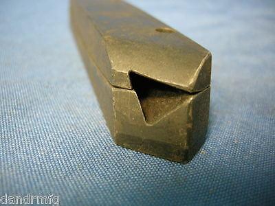 Komet 797 Lathe Tool Holder For Machine Shop Wood Working