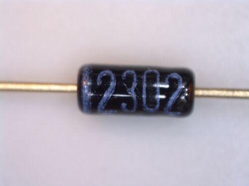 HP 5082-2302 Glass Diodes Lot of 10 Pieces NOS Super Rare